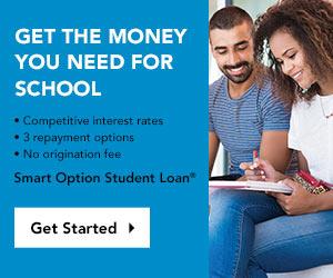 Sallie Mae Smart Option Student Loan Program