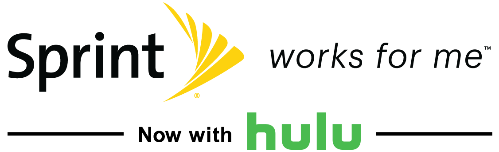Sprint with Hulu