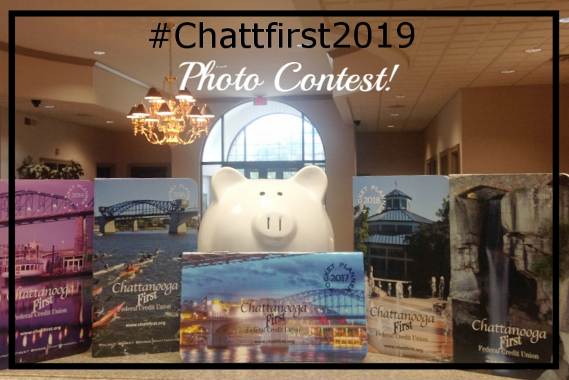 #Chattfirst 2019 Photo contest