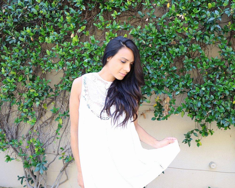 dress-   Esther Boutique