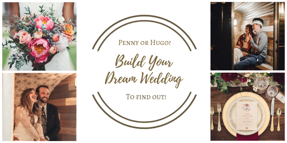 Build Your Dream Wedding