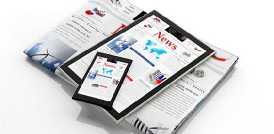 News and Views Mobile Marketing