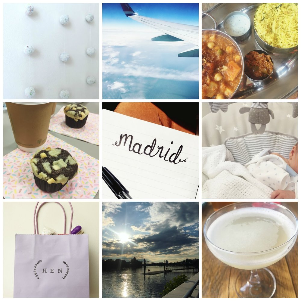 My June 2016 Done List by Isoscella