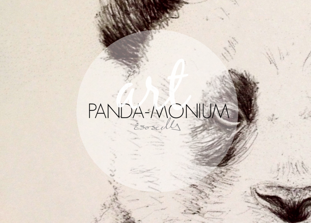 Art Panda Illustration Draw Header