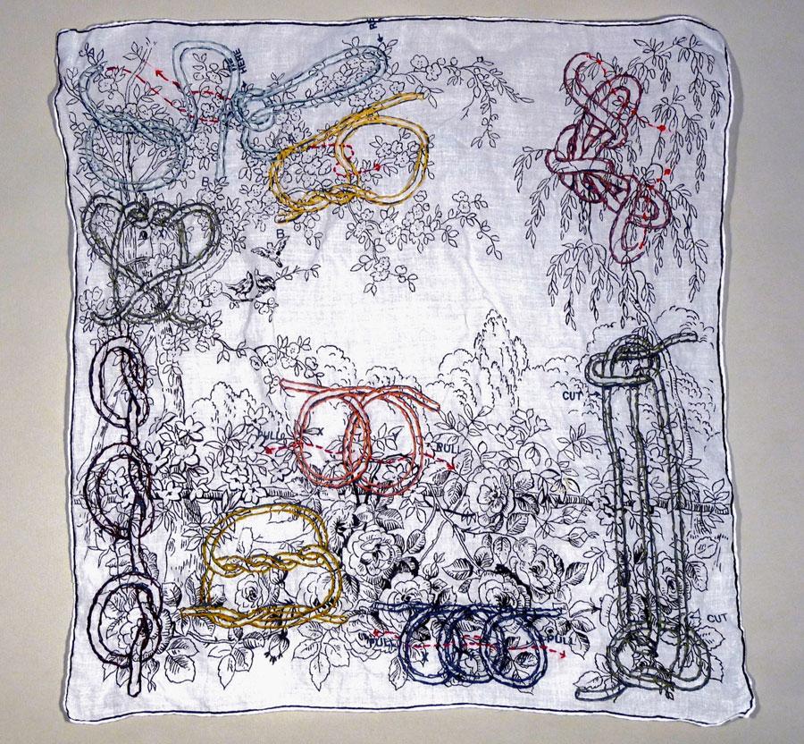 Many Knots  2010