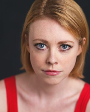 ERIN OWNBEY - Playing the role of Heather.