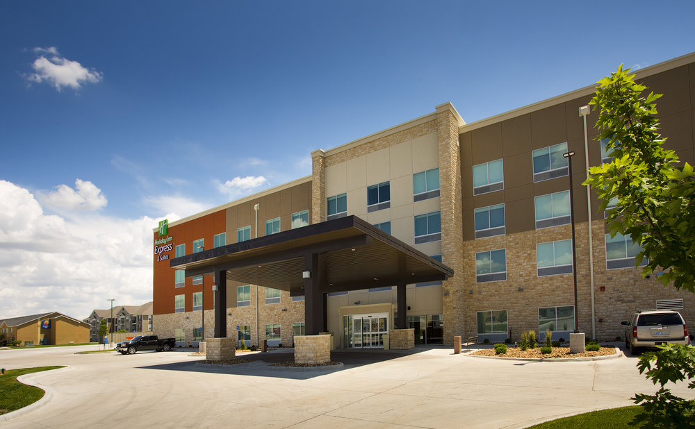 Holiday Inn Express Suites Jaco Gc