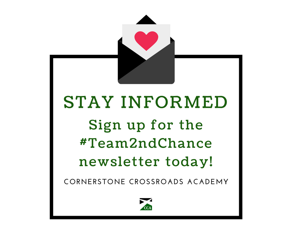 CCA newsletter