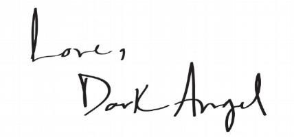 DA sign