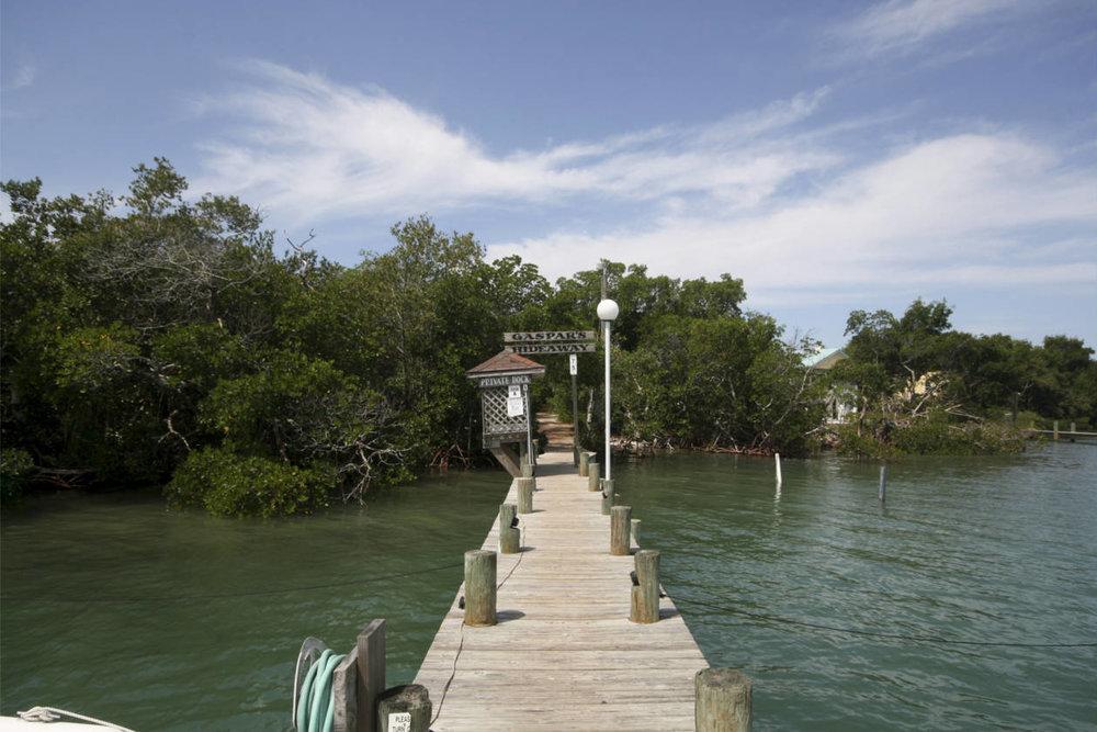 Gaspers Hideaway Dock.jpg