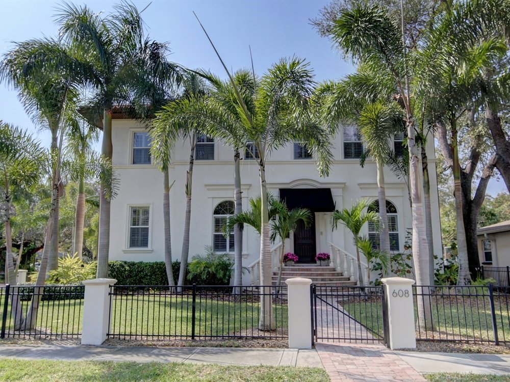 Palermo Real Estate Professionals   Your Source For Luxury Living In Tampa Bay    SEARCH LISTINGS