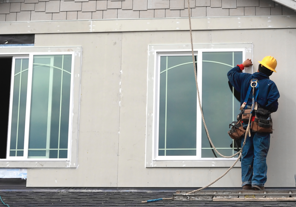 window repair property managers in NYC