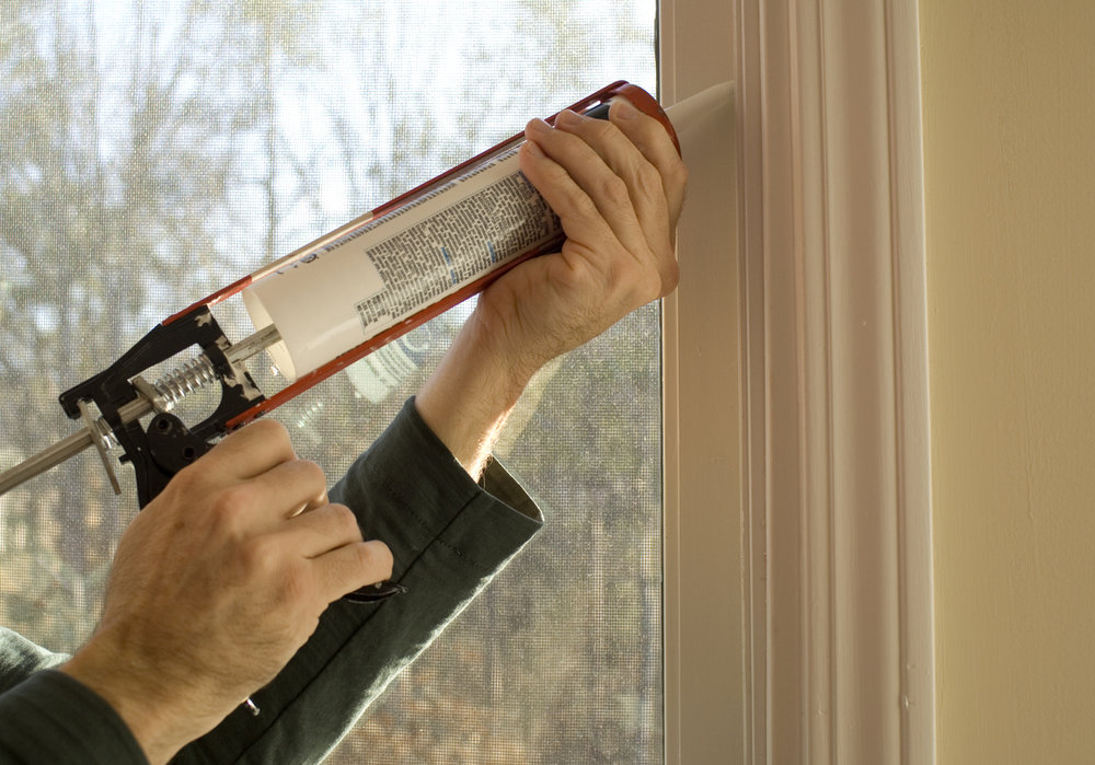 Window Repair 101 3 Signs your Caulking Needs To Be Replaced NYC