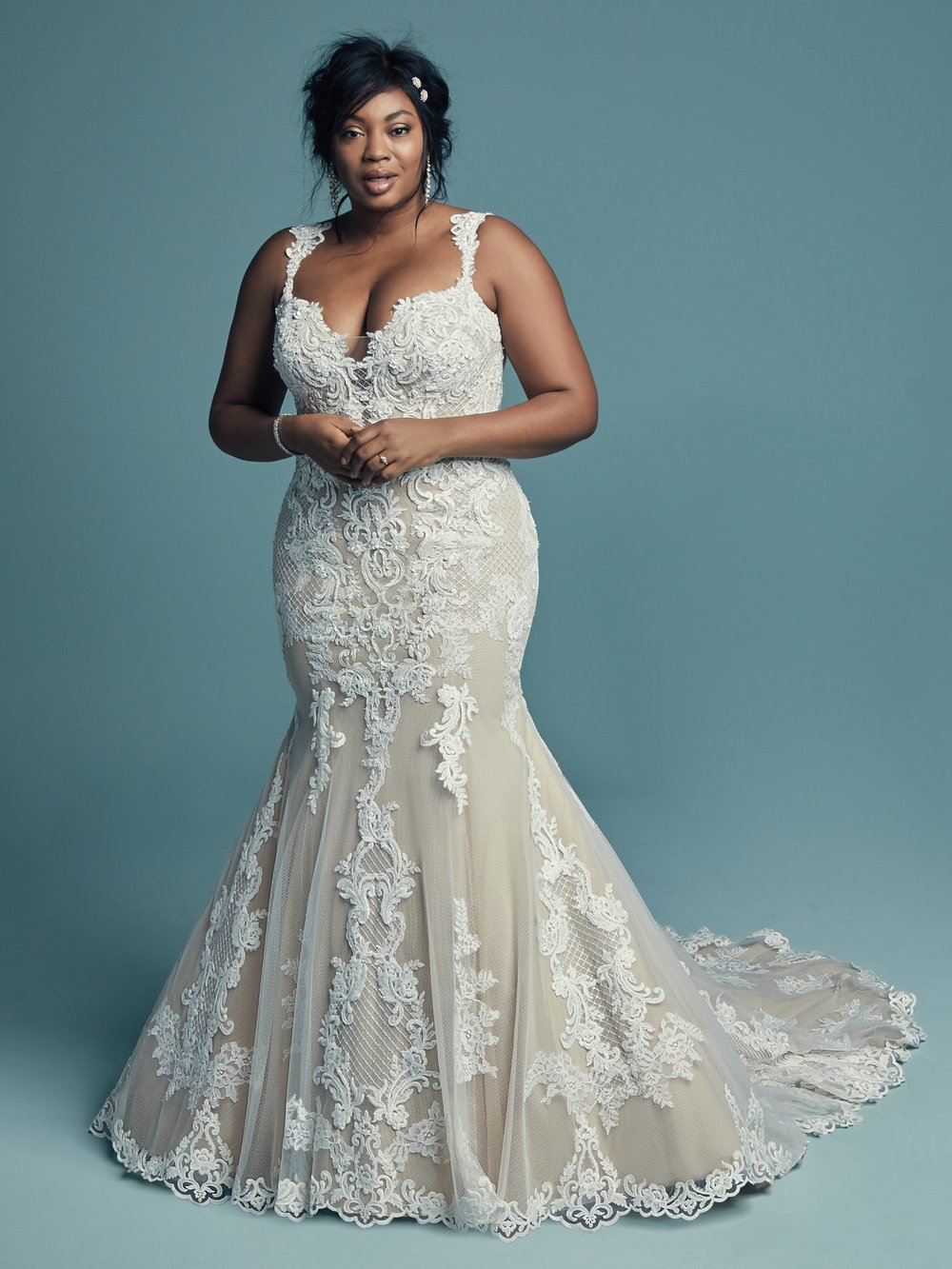 Bridal Gallery — Maggie Sottero Wedding Dresses