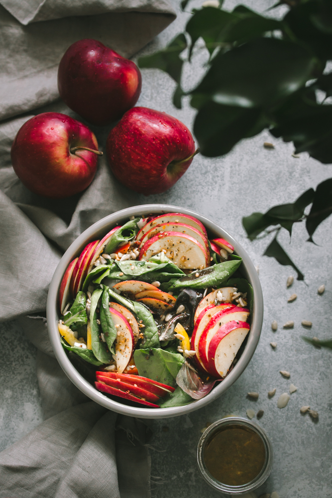 Crisp-Apple & Goat-Cheese-Salad- IfyYani-Blog-.jpg