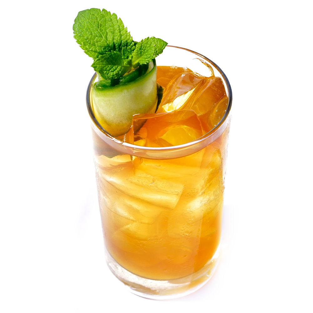Pimms Cup Crafted Cocktail