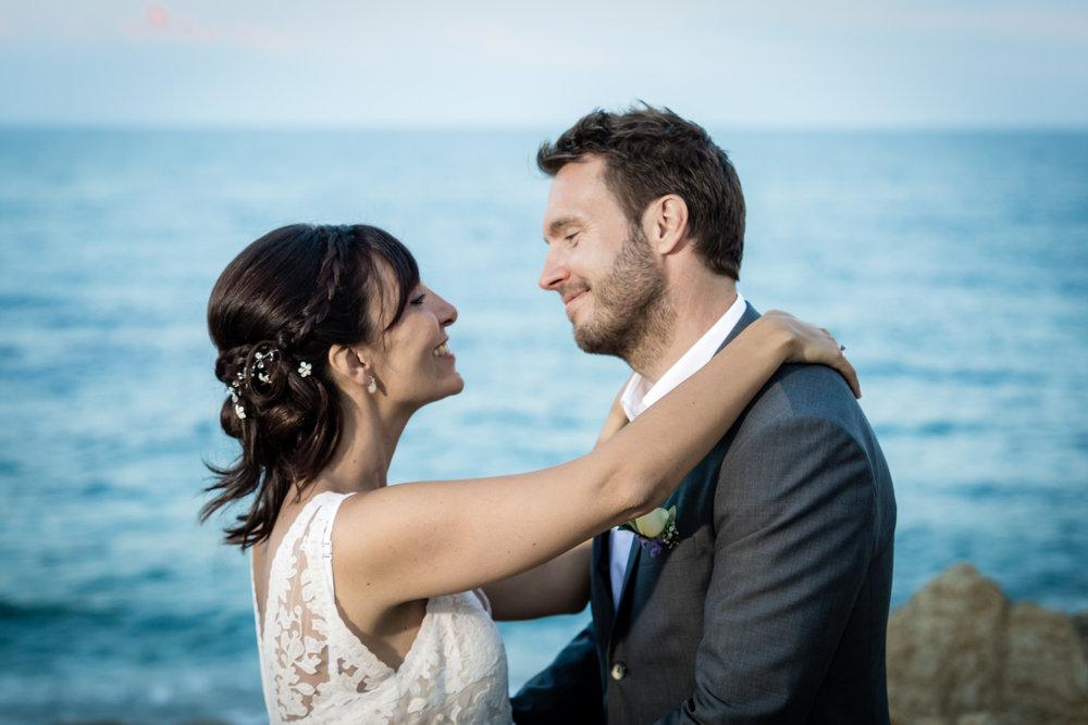 R&M - Mediterráneo, testigo de un amor incondicional.