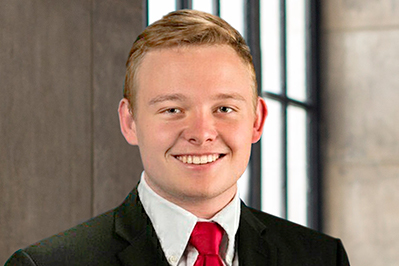 Colin S. Hill  A native of Omaha, Colin is currently a senior at the University of Nebraska-Lincoln, pursuing a degree in Finance...