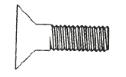 Flat Socket Cap