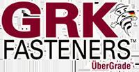 GRK Fasteners