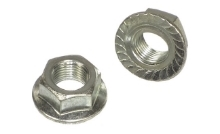 Stainless Steel Glazing Fasteners