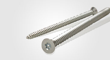 Tamper Resistant Sheet Metal Screws