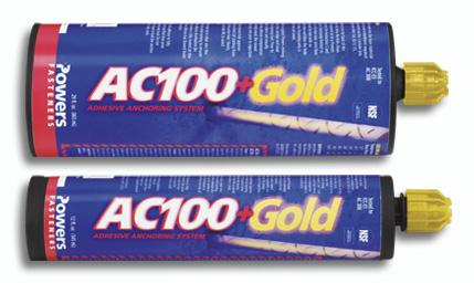 AC100+ Gold®