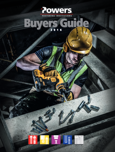 Download Powers Buyer's Guide (PDF)