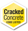 Glazing Anchors for Cracked Concrete