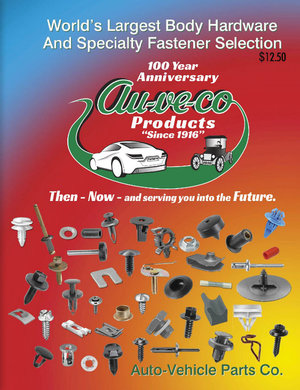 Auveco Automotive