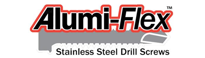 Elco Alumi-Flex Fasteners