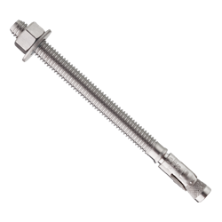 POWER-STUD®+ SD6 - STAINLESS STEEL WEDGE EXPANSION ANCHORS