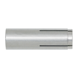 STEEL DROPIN™ - TYPE 304 STAINLESS STEEL - INTERNALLY THREADED EXPANSION ANCHOR