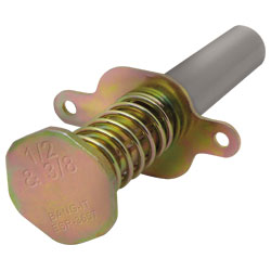 BANG-IT®+ - CAST-IN-PLACE CONCRETE INSERT ANCHORS