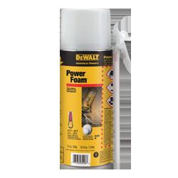 POWERFOAM™ - EXPANDING POLYURETHANE FOAM