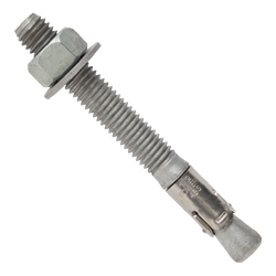 POWER-STUD® HD5 HOT-DIP GALVANIZED WEDGE EXPANSION ANCHOR
