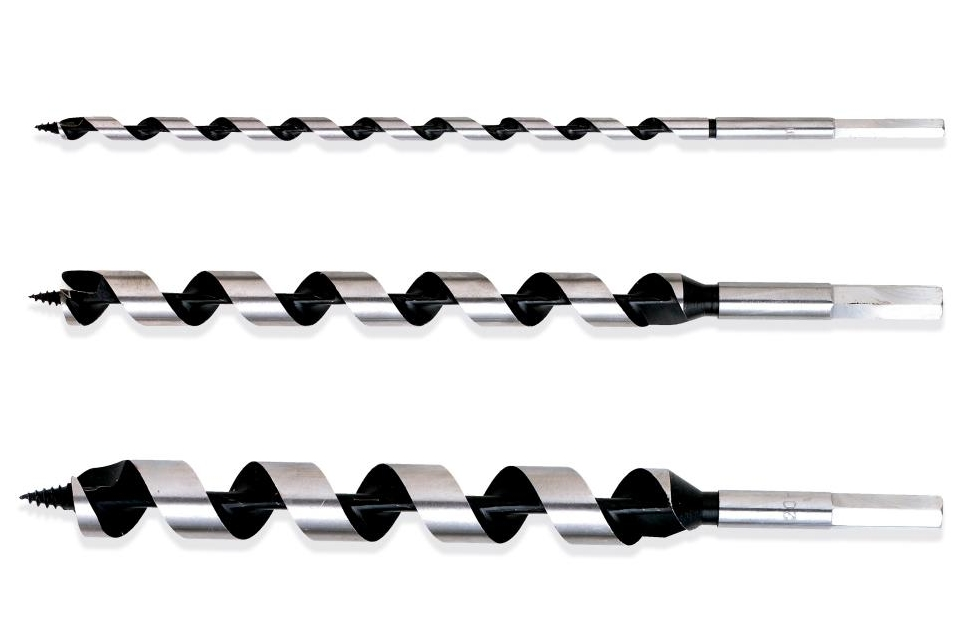 Industrial Auger Drill Bits