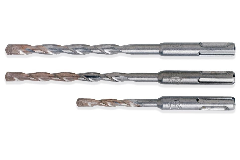 Industrial SDS Drill Bits