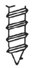 Type A Thread Screws
