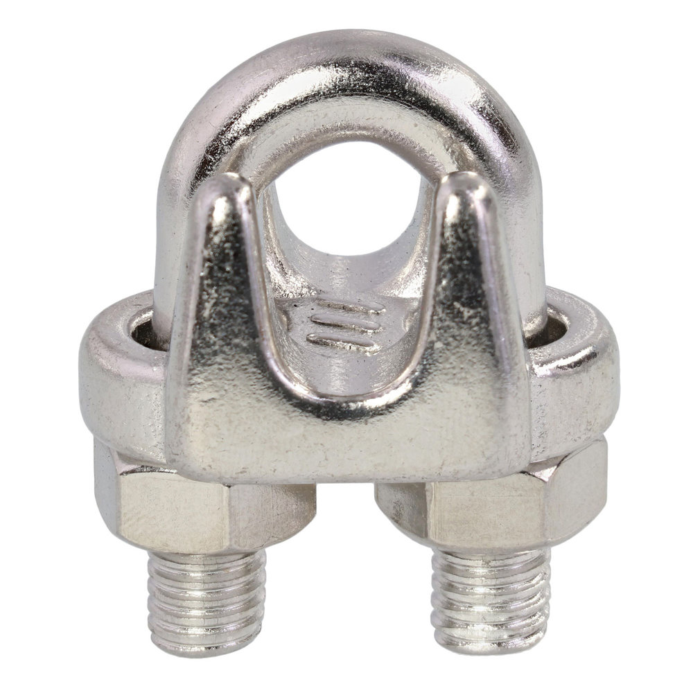 Wire Rope Clips