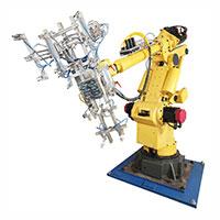Robotics Fasteners