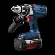 36V Cordless Power Tools