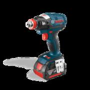 Drills, Hammer Drills & Impact Drivers