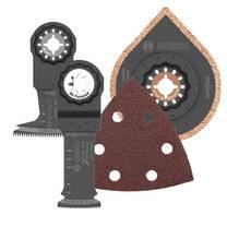 Oscillating Multi-Tool Accessories