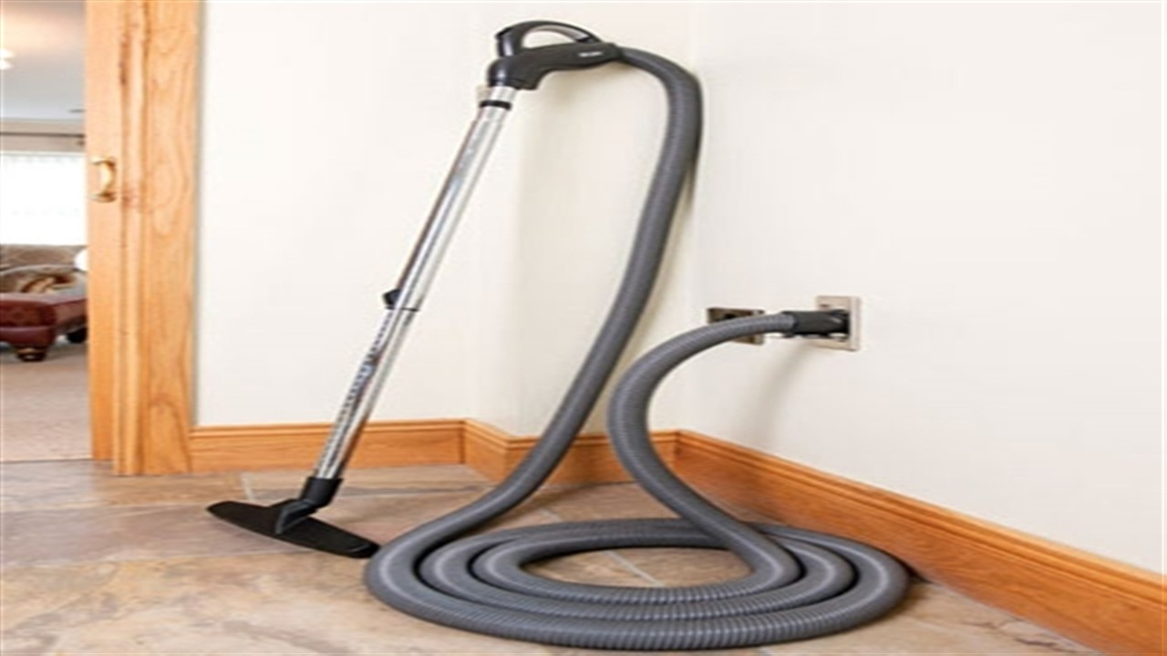 Image result for A Central Vacuum Cleaner