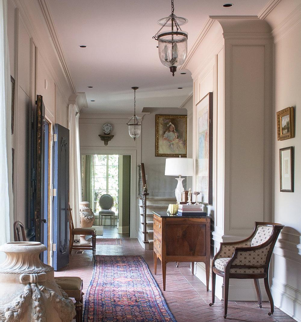 Memphis Interior Designer Lee Pruitt Interior Design