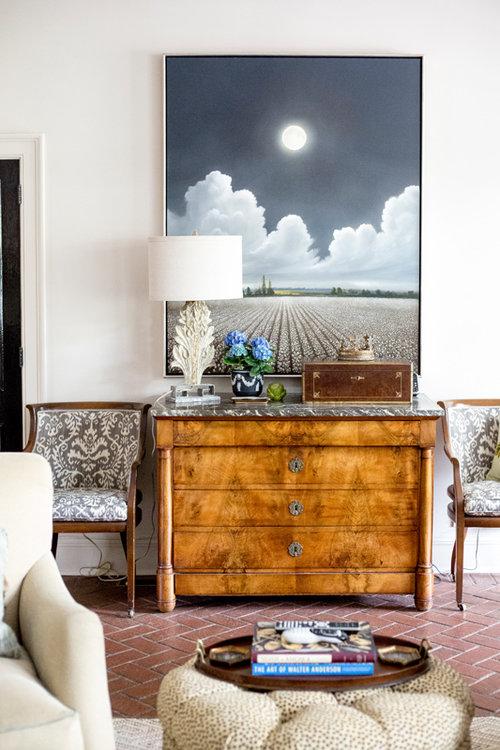Living Areas — Lee Pruitt Interior Design