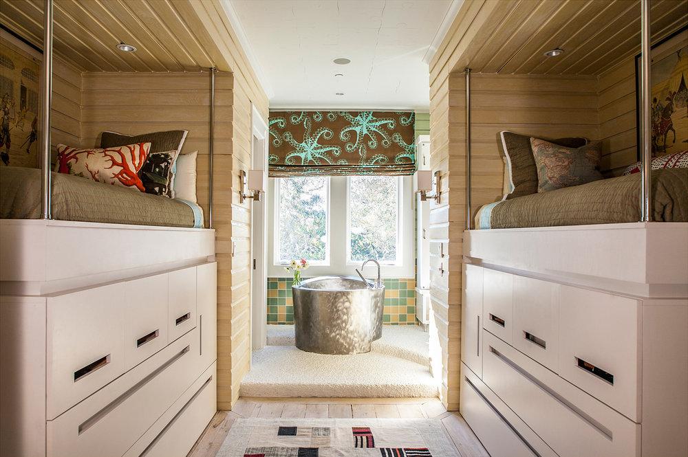 ©JulieWageRoss Lee Pruitt Interior Design Santa Rosa Beach