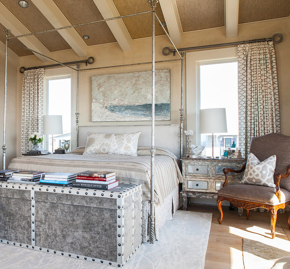 Superbe ©JulieWageRoss Lee Pruitt Interior Design Santa Rosa Beach