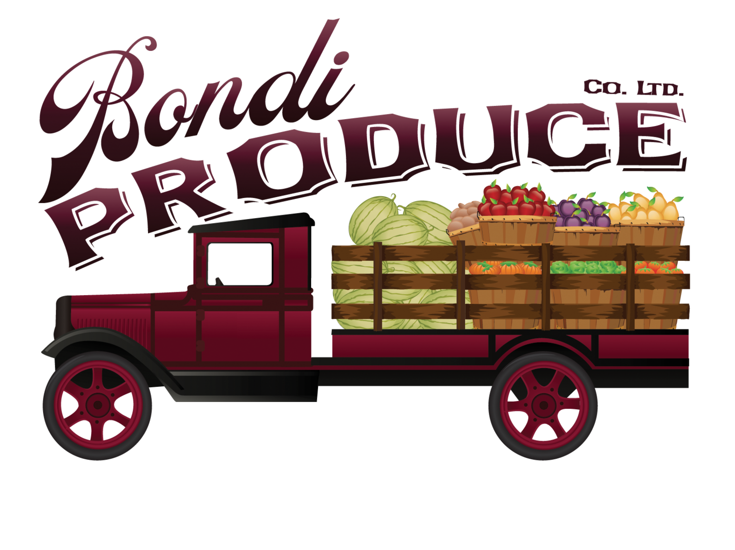 Bondi Produce | Toronto Fruits and Vegetables